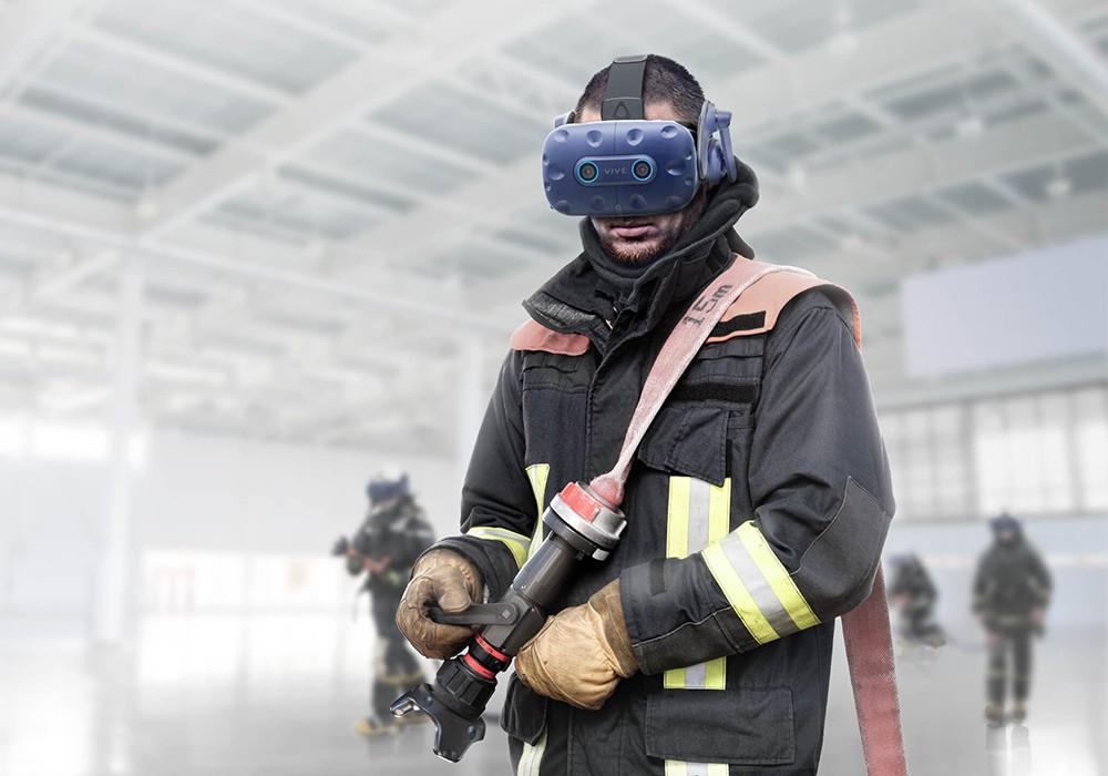 bytespeed virtual reality vr solution