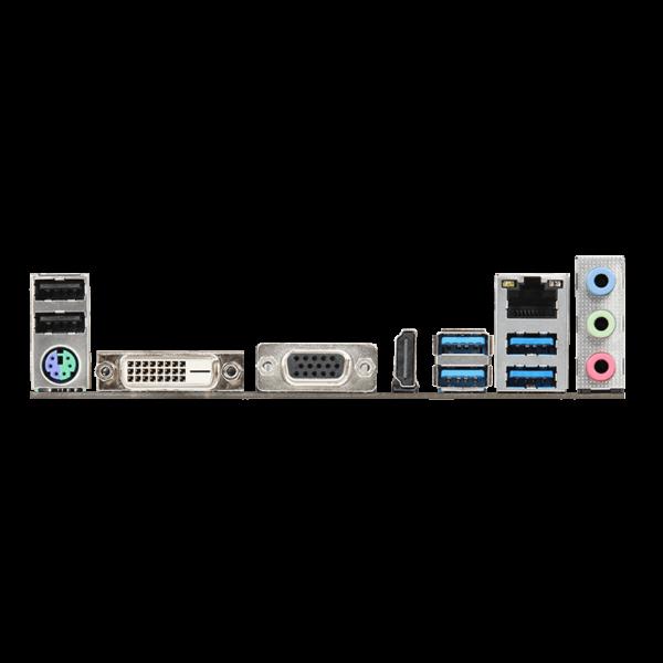 BYTESPEED VALUE A320M desktop