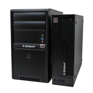 BYTESPEED VALUE B550M Desktop