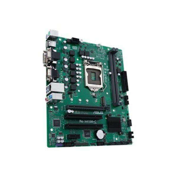 bytespeed value h410m desktop