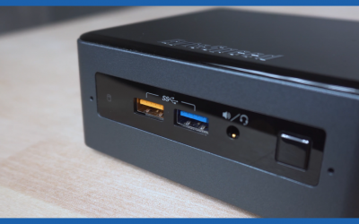 Got a Minute? Meet The ByteSpeed Value NUC