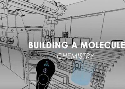Molecule Builder