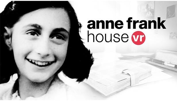Anne Frank House VR (FREE)