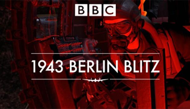 Berlin Blitz 1943 (FREE)