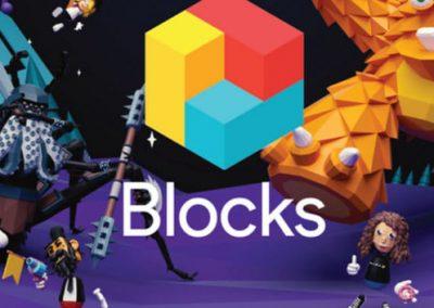 Blocks by Google (FREE)