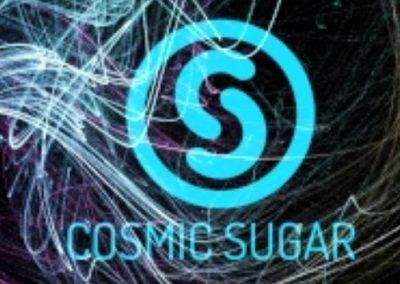 Cosmic Sugar VR (FREE)