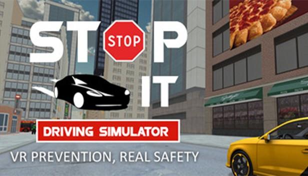 Stop It – Driving Simulator