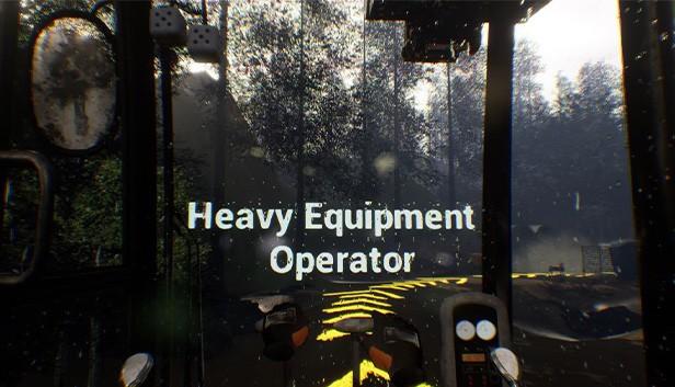 UP360 Career Experience Heavy Equipment