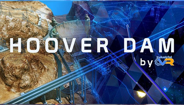 IndustrialVR – Hoover Dam