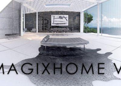 MagixHome VR (FREE)
