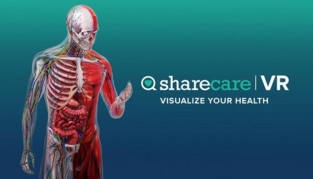 ShareCare VR 2017 (FREE)