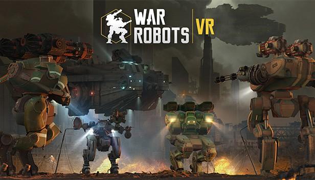 War Robots VR: The Skirmish (FREE)