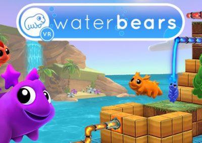 Water Bears VR