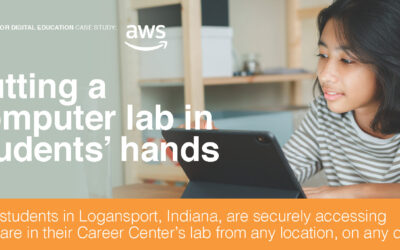 Logansport, IN CLaaS AWS Case Study